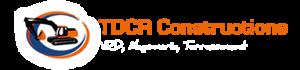 LOGO TDRC-CONSTRUCTION
